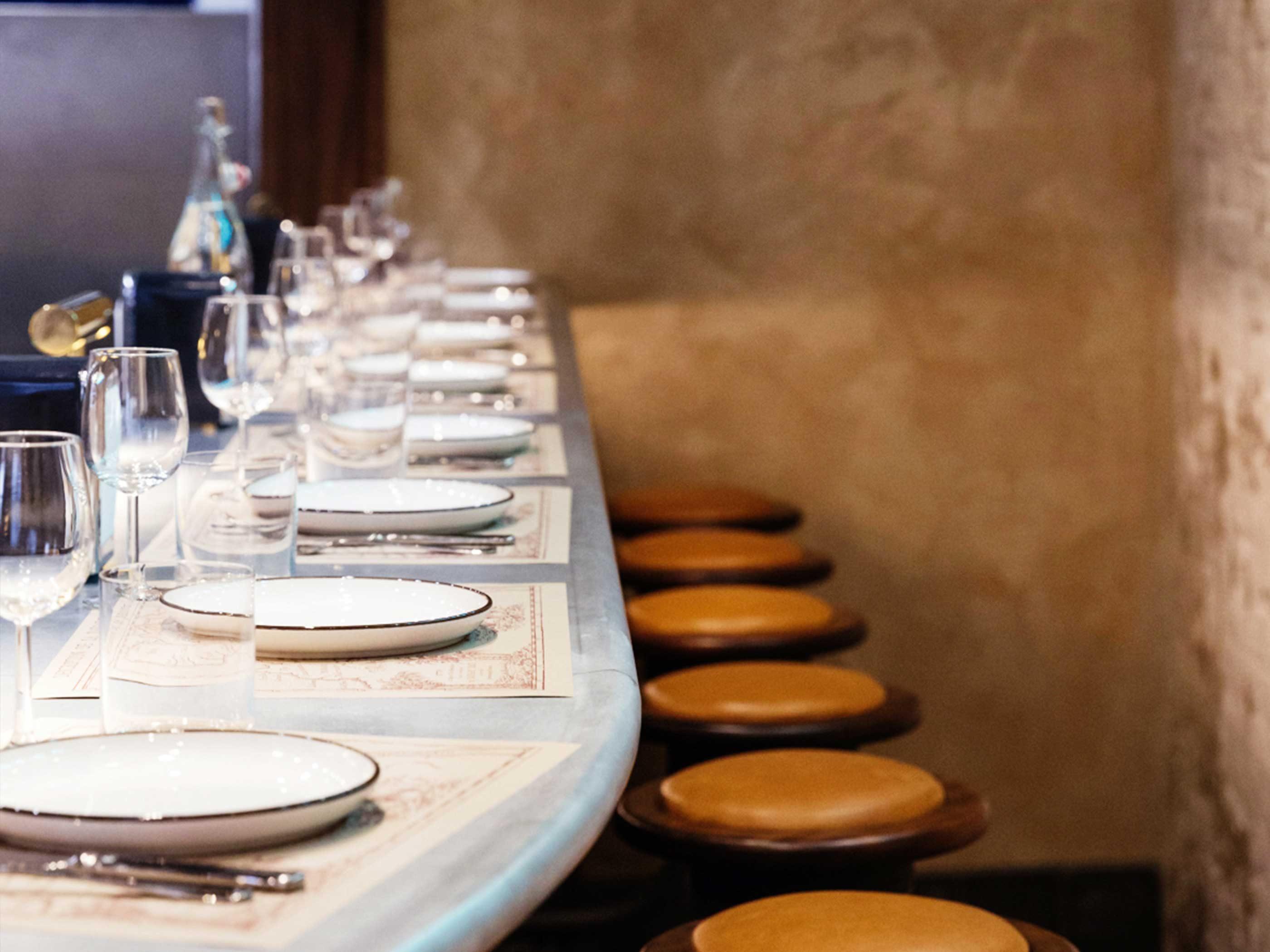 North African Restaurant